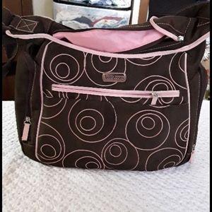 Babyboom diaper bag